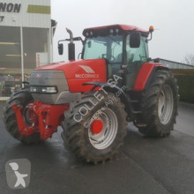 tractor agricol Mc Cormick XTX 185