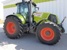 tracteur agricole Claas AXION840CIS