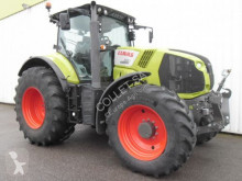tracteur agricole Claas AXION830CMAT