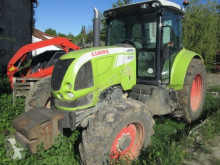 trattore agricolo Claas ARION 610 C