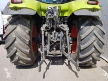 landbouwtractor Claas