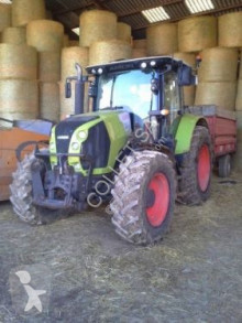 tracteur agricole Claas ARION530T4CI