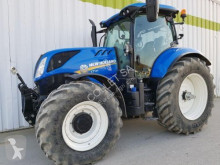 tractor agricol New Holland T7 190 S