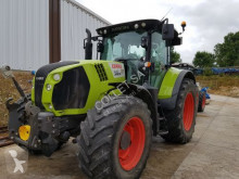 tracteur agricole Claas ARION640T4CE