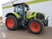 tracteur agricole Claas AXION830CEBI