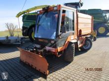 tractor agrícola Kramer 601