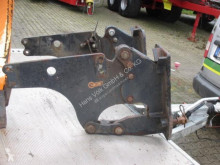 ciągnik rolniczy Hauer Kommunalplatte