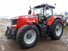 tracteur agricole Massey Ferguson 7622 DVT EFFICIENT
