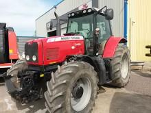 Massey Ferguson 6485 DYNA 4 TIERS 2 农用拖拉机