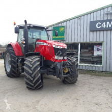 tractor agricol Massey Ferguson 7626 DYNA 6 EXCLUSIVE