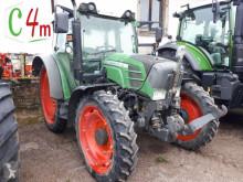 tracteur agricole Fendt 210 TMS