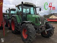tracteur agricole Fendt 412 Vario