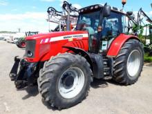 zemědělský traktor Massey Ferguson 7480 DVT TIERS 3
