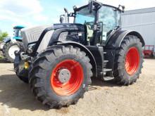 tracteur agricole Fendt 933 PROFI +