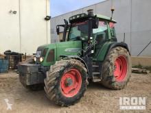 tracteur agricole Fendt Farmer 410 Vario