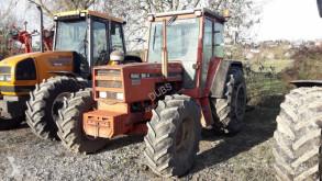 tracteur agricole Renault 981-4