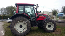 tractor agricol Valtra N 121 HiTech