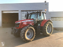 tracteur agricole Massey Ferguson 7714 S Essentiel