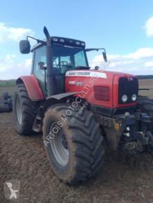 landbouwtractor Massey Ferguson 6485