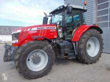 tracteur agricole Massey Ferguson 7616 EXC DVT