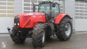 tracteur agricole Massey Ferguson 8460