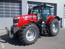 trattore agricolo Massey Ferguson 7716 EXC D6