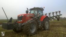 landbouwtractor Massey Ferguson 7624 EFF D6