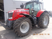 trattore agricolo Massey Ferguson 7720 EXC D6