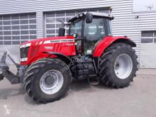 tracteur agricole Massey Ferguson 7620 EXC DVT