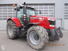 tractor agrícola Massey Ferguson 7618 EXC DVT