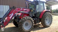 tracteur agricole Massey Ferguson 5450
