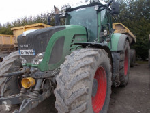 tractor agrícola Fendt 936