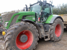 tracteur agricole Fendt 936 PROFI