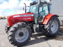 tracteur agricole Massey Ferguson 5465