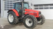 Massey Ferguson 6270 farm tractor