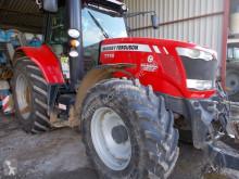 tracteur agricole Massey Ferguson 7716 EXC D6