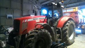 Massey Ferguson 7485 farm tractor