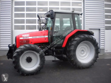 Massey Ferguson 6265 farm tractor
