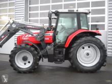 Massey Ferguson 6465 farm tractor