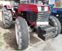 Universal Landwirtschaftstraktor alter Traktor