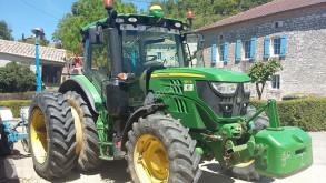 tractor agricol John Deere 6110 R