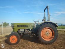 tracteur agricole Fendt Farmer 2 con arco di protezione