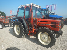 trattore agricolo Same Explorer 60 DT special