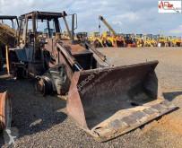 tractor agrícola Fiat ALLIS FB7B