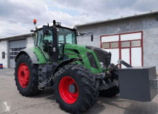 Fendt 828 Profi Plus farm tractor