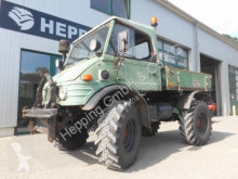 奔驰 UNIMOG 421 L Cabrio 农用拖拉机