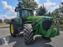 tracteur agricole John Deere 8520 Powr Shift, ILS