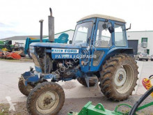 New Holland 6700