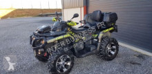 trattore agricolo nc Can-Am OUTLANDER MAX XTP 650 NOIR