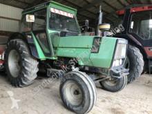 tracteur agricole Deutz-Fahr DX 90